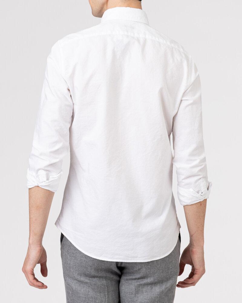 Koszula Stenstroms 775261_8165_000 biały - fot:4