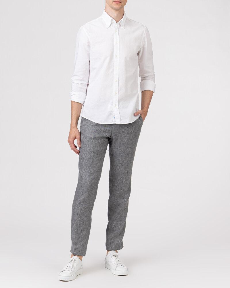 Koszula Stenstroms 775261_8165_000 biały - fot:5