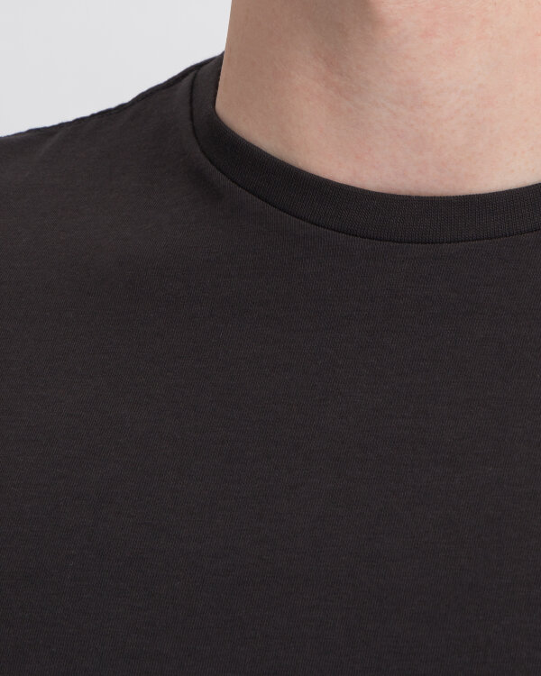T-Shirt Gas 98128_SCUBA/S GD_0200 czarny
