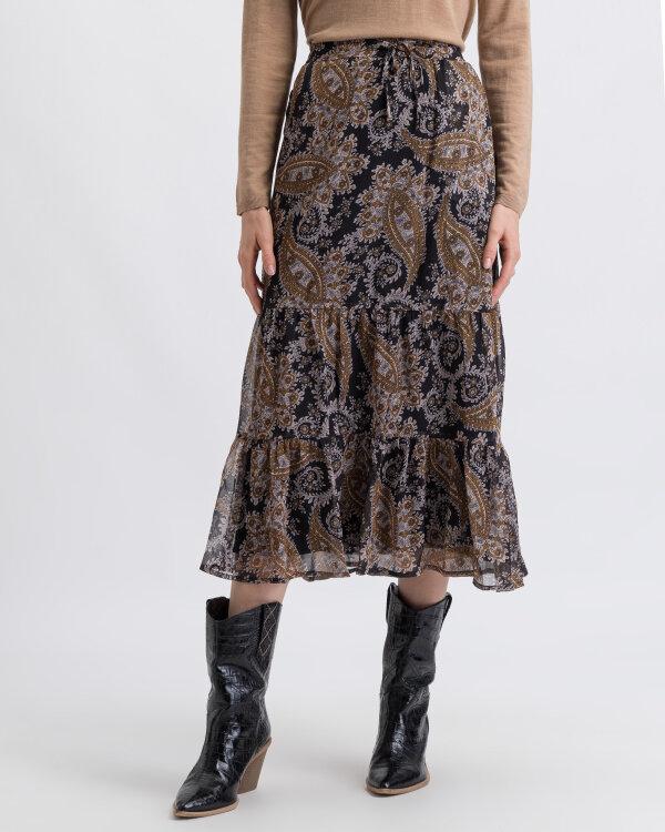 Spódnica Co'Couture 94056_96 brązowy