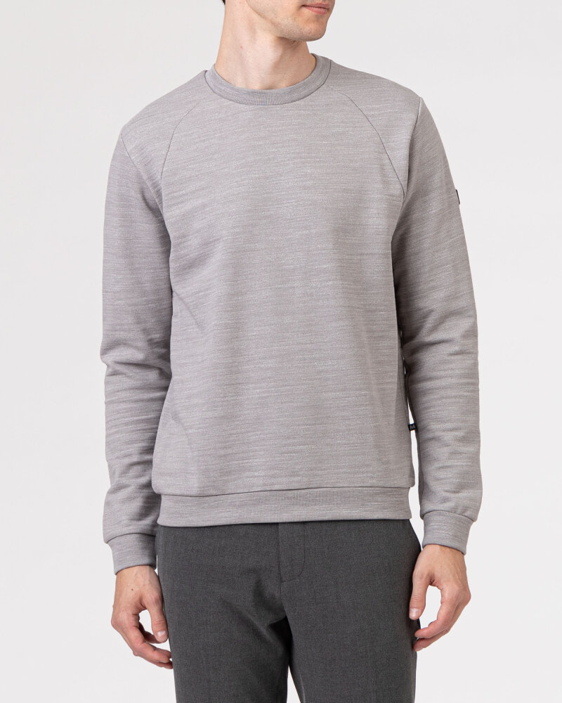 Sweter Matinique 30205028_300271 szary - fot:2