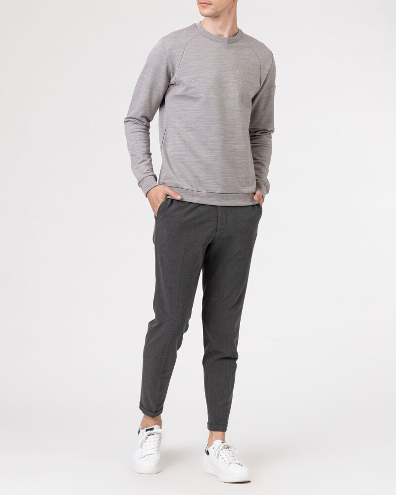 Sweter Matinique 30205028_300271 szary - fot:5