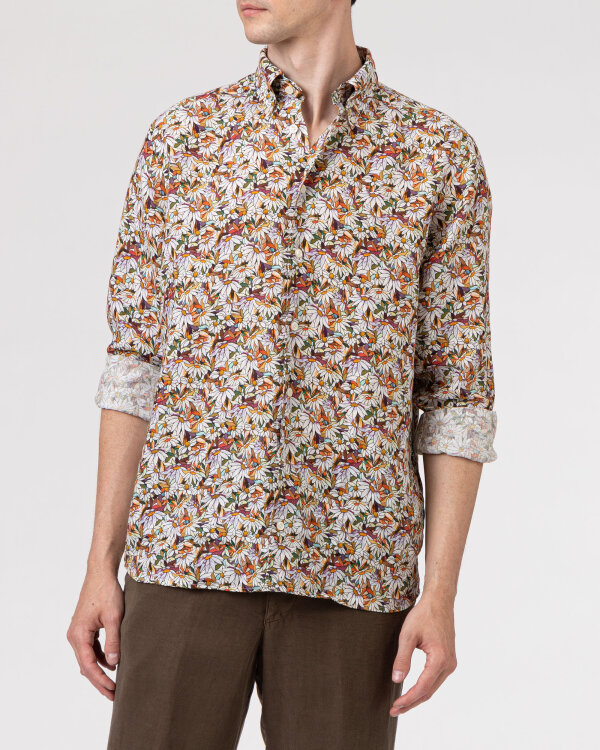 Koszula Eton 1000_03043_45 wielobarwny