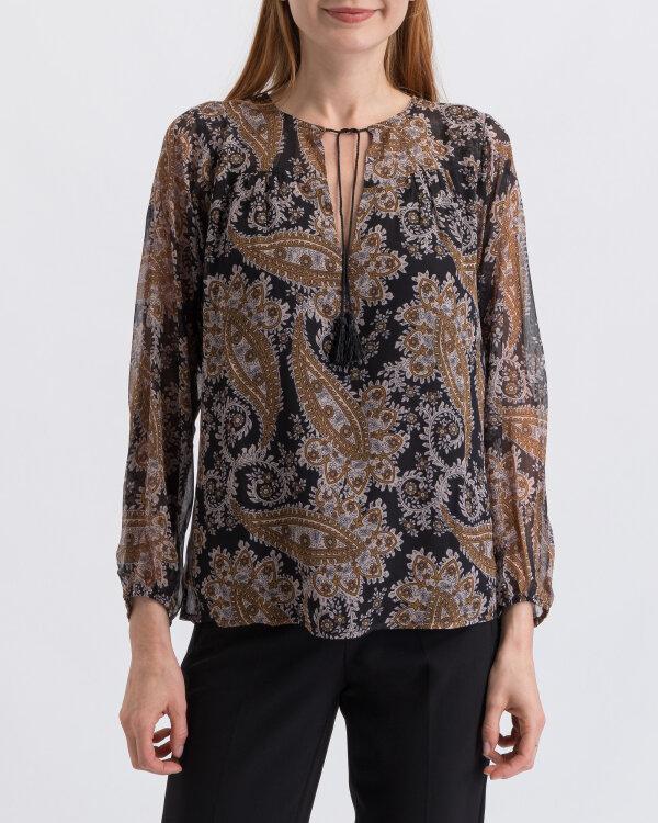 Bluzka Co'Couture 95134_96 brązowy