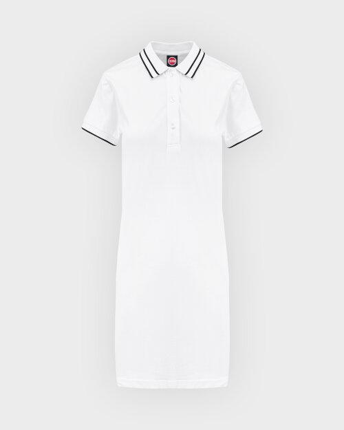 Sukienka Colmar 8840_5WE_01 biały