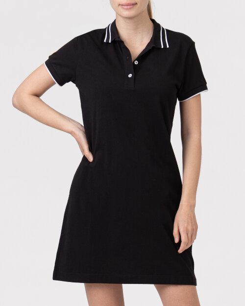 Sukienka Colmar 8840_5WE_99 czarny