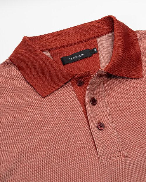 Polo Matinique 30205396_181442 czerwony