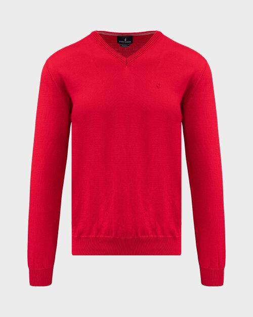 Sweter Navigare NV0020320_362 czerwony