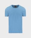 T-Shirt Oscar Jacobson KYRAN 6789_5616_278 niebieski