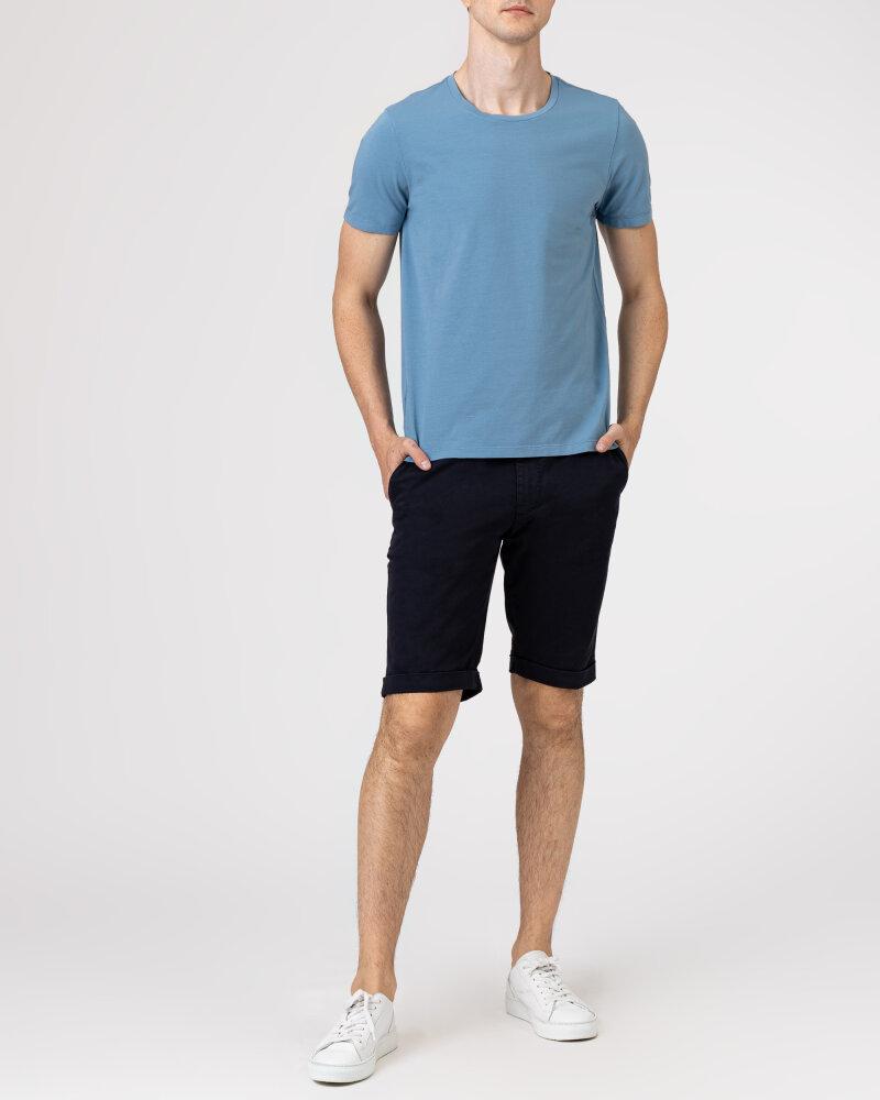 T-Shirt Oscar Jacobson KYRAN 6789_5616_278 niebieski - fot:5
