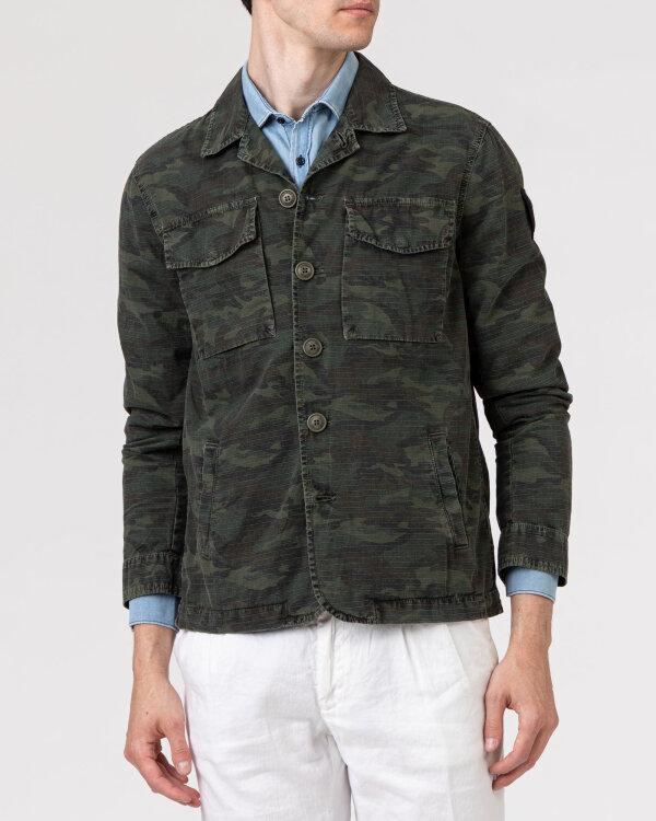 Sweter Blauer BLUF03410_6011_802 granatowy