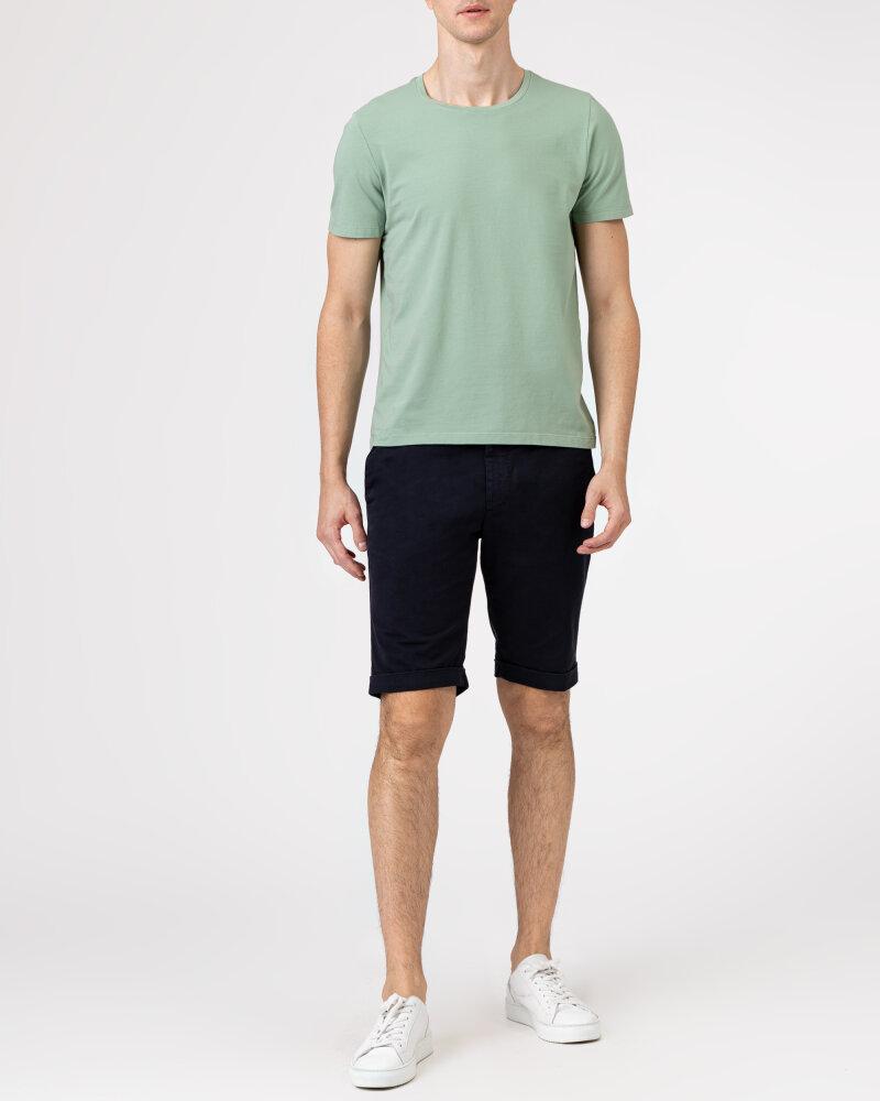 T-Shirt Oscar Jacobson KYRAN 6789_5616_833 zielony - fot:5