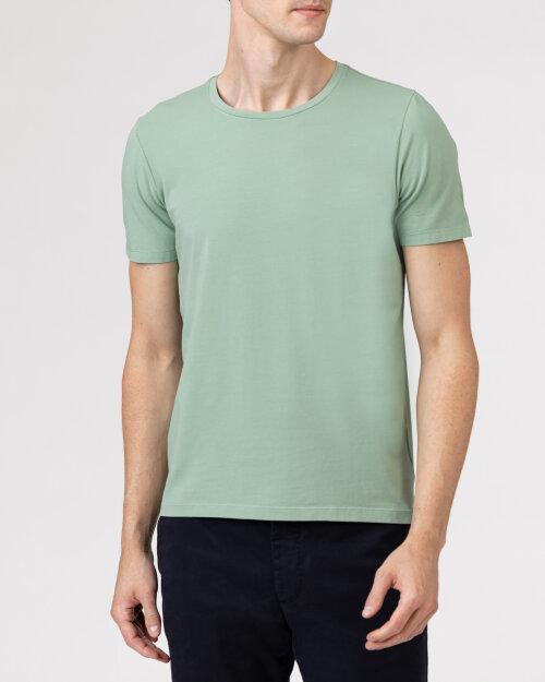 T-Shirt Oscar Jacobson KYRAN 6789_5616_833 granatowy