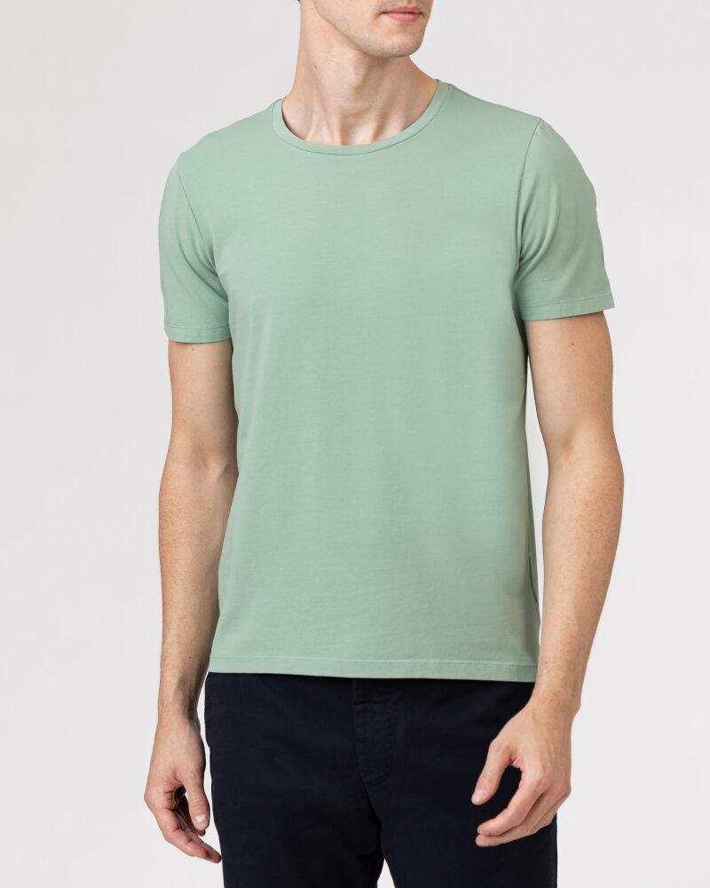 T-Shirt Oscar Jacobson KYRAN 6789_5616_833 zielony - fot:2