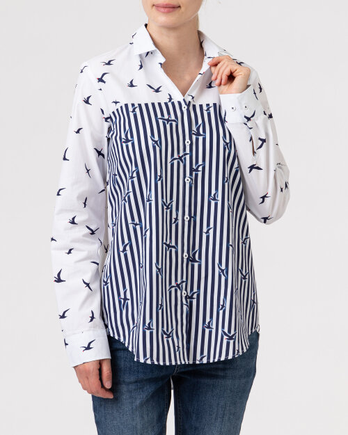 Koszula Campione 8702035_121220_85411 biały
