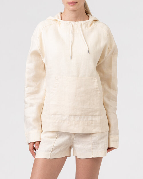 Bluza Na-Kd 1018-006783_LIGHT BEIGE beżowy