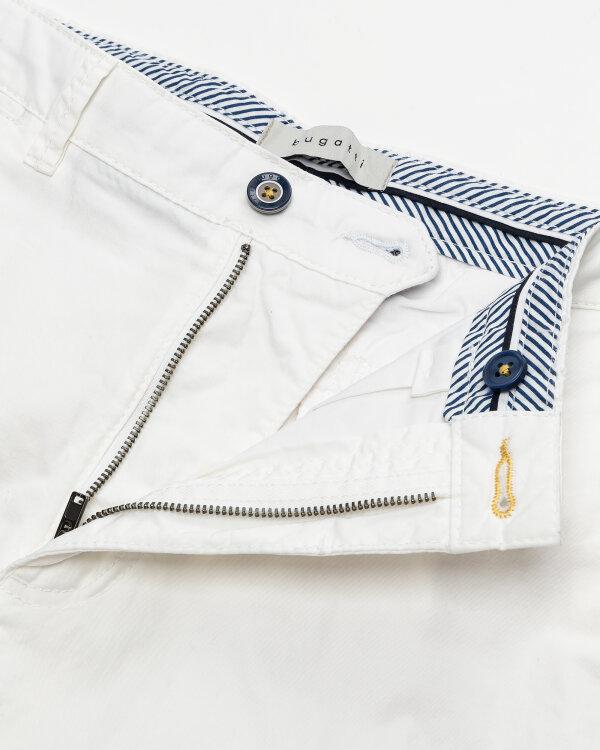 Szorty Bugatti 76441_1 4979_010 biały