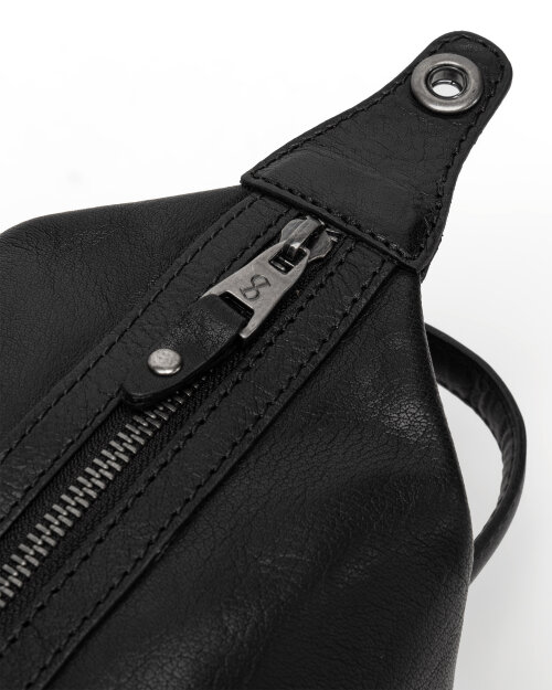 Torba Saddler 108980001_BLACK czarny