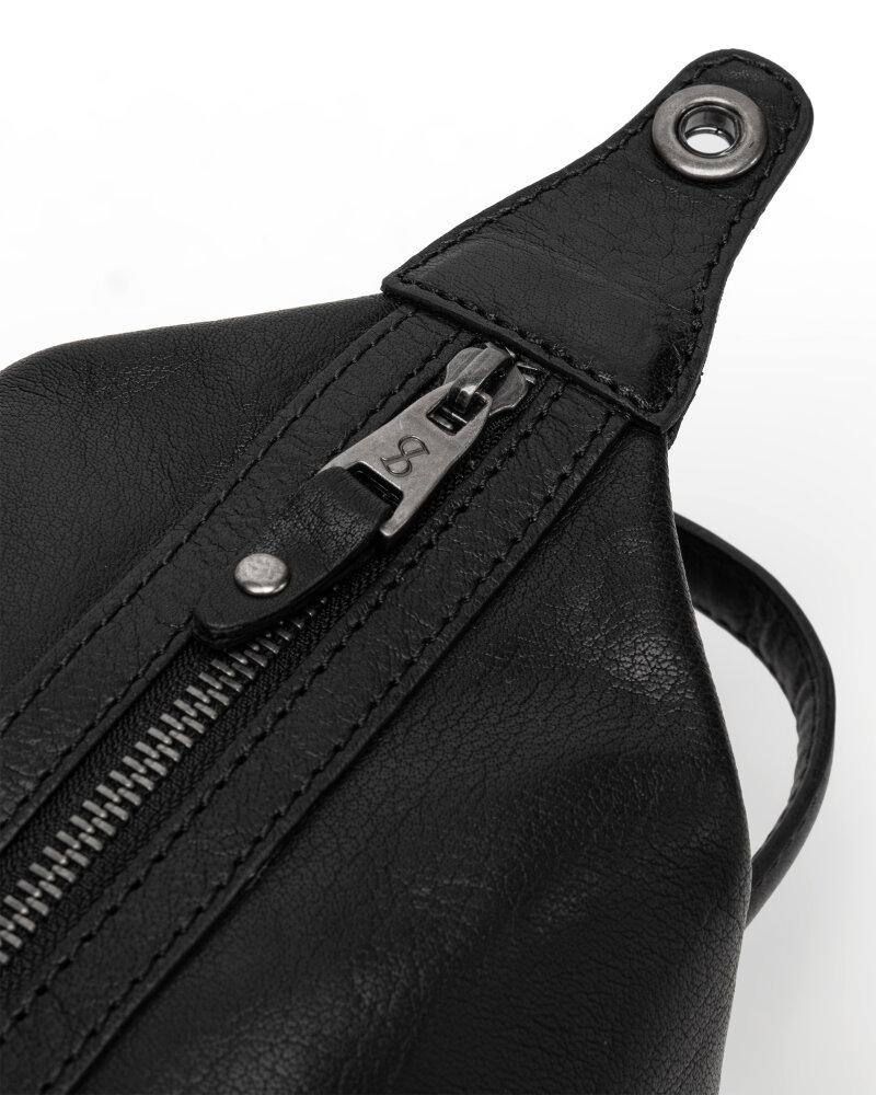 Torba Saddler 108980001_BLACK czarny - fot:2