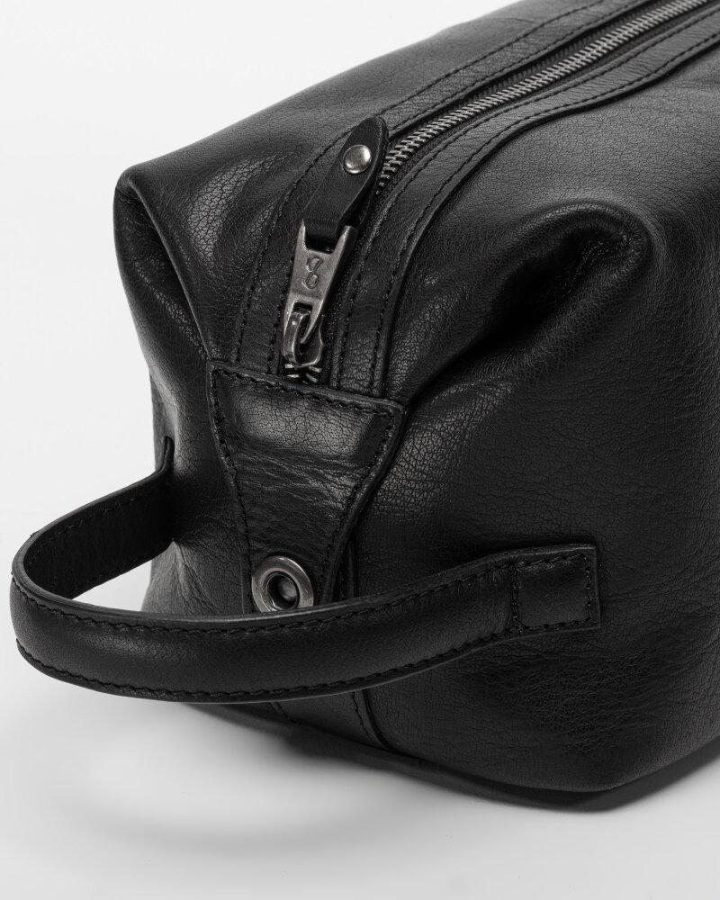 Torba Saddler 108980001_BLACK czarny - fot:3