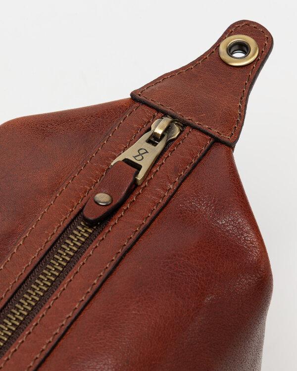 Torba Saddler 108980046_MIDBROWN brązowy