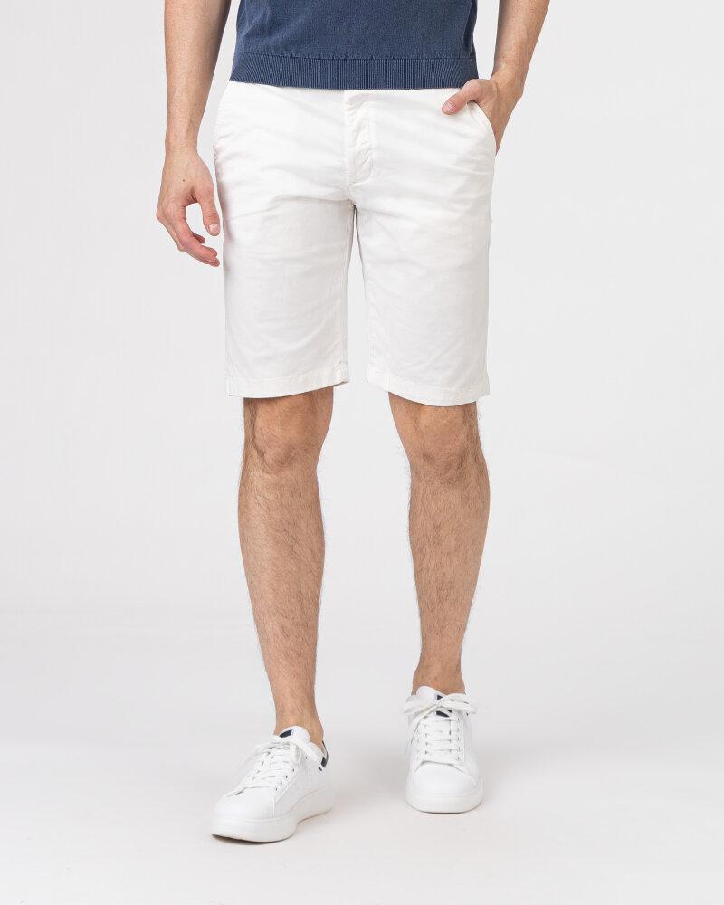 Spodnie Bomboogie BMJUST_TX1_01 biały - fot:2