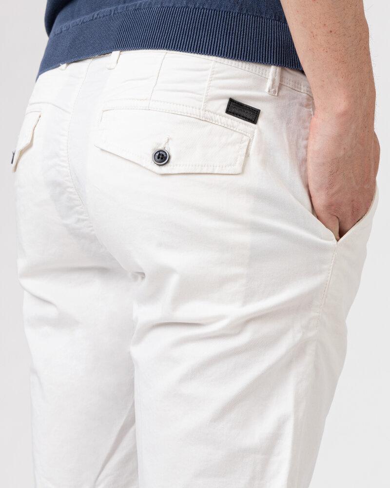 Spodnie Bomboogie BMJUST_TX1_01 biały - fot:3