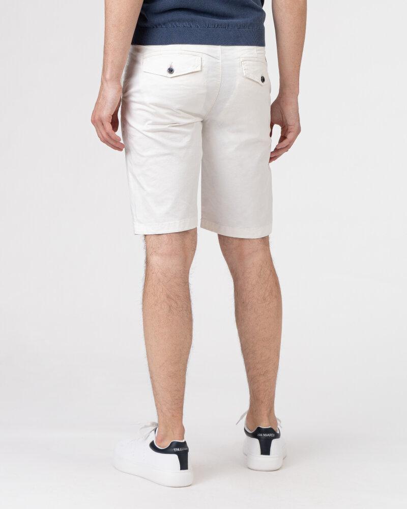 Spodnie Bomboogie BMJUST_TX1_01 biały - fot:4