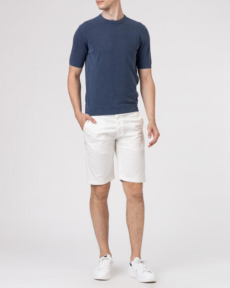 Spodnie Bomboogie BMJUST_TX1_01 biały - fot:5
