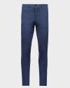 Spodnie Navigare NV55231_274 niebieski