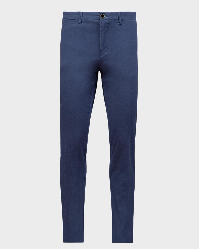 Spodnie Navigare NV55231_274 niebieski - fot:1