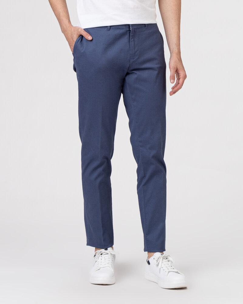 Spodnie Navigare NV55231_274 niebieski - fot:2