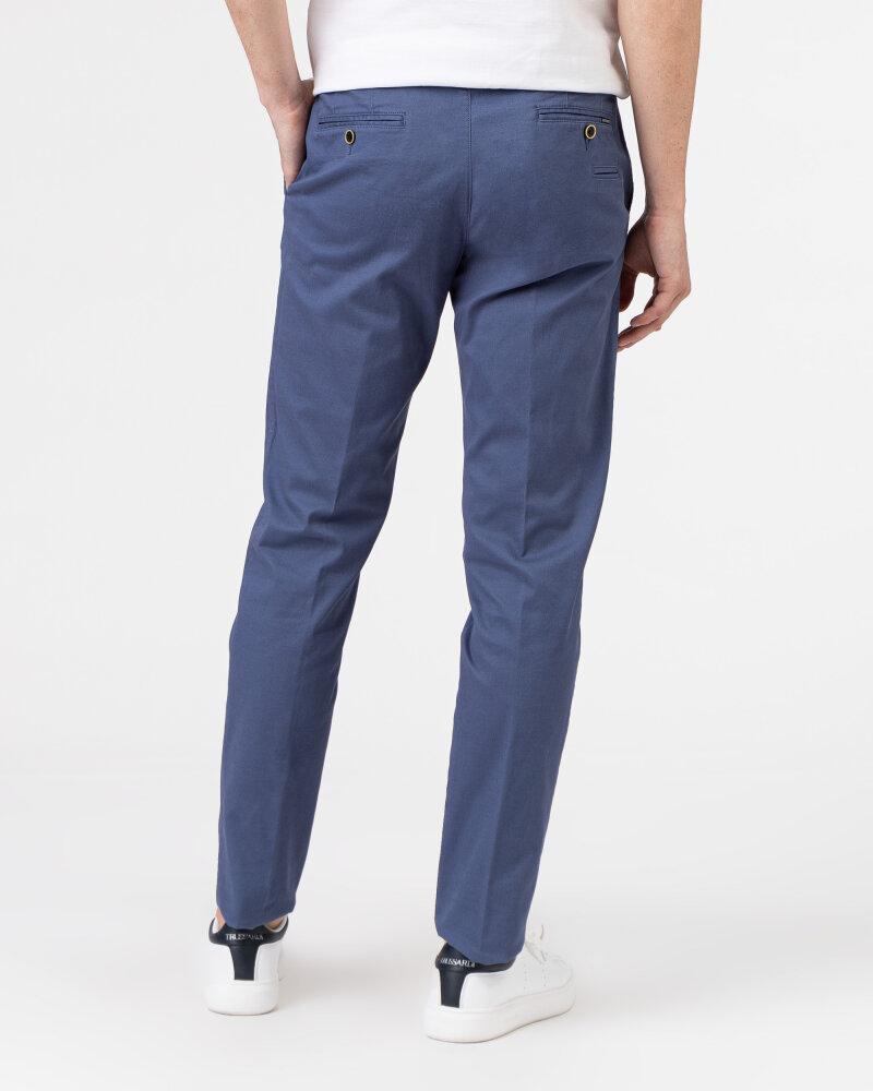 Spodnie Navigare NV55231_274 niebieski - fot:4