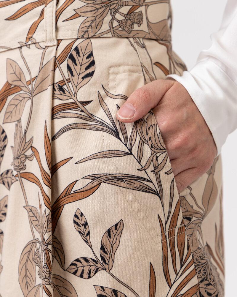 Spódnica Atelier Gardeur JUNIA1 643731_13 beżowy - fot:4