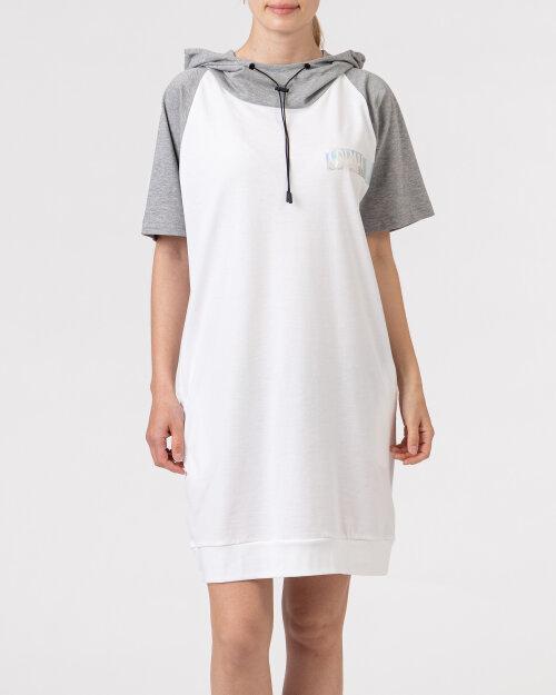 Sukienka Colmar 8839_3UP_01 biały
