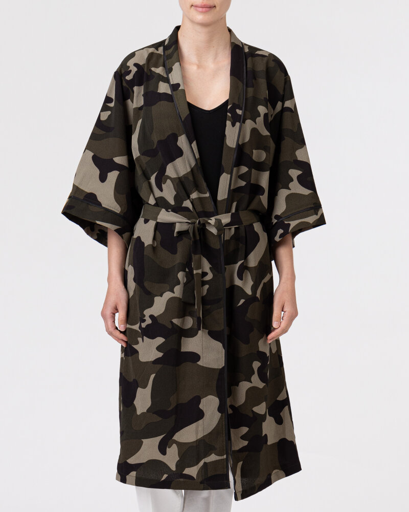 Sukienka Co'Couture 75818_NEVAEH_7555 NEW ARMY moro - fot:2
