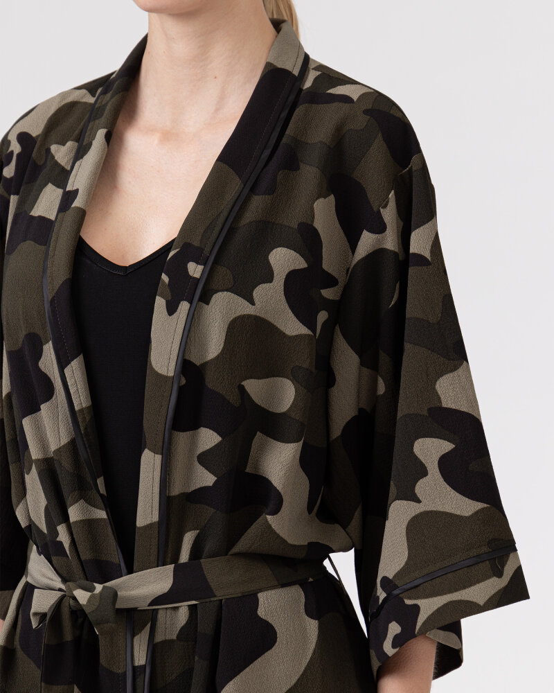 Sukienka Co'Couture 75818_NEVAEH_7555 NEW ARMY moro - fot:3