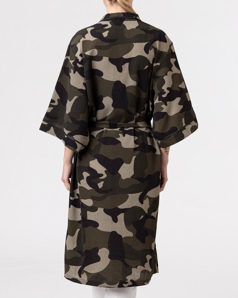 Sukienka Co'Couture 75818_NEVAEH_7555 NEW ARMY moro - fot:4
