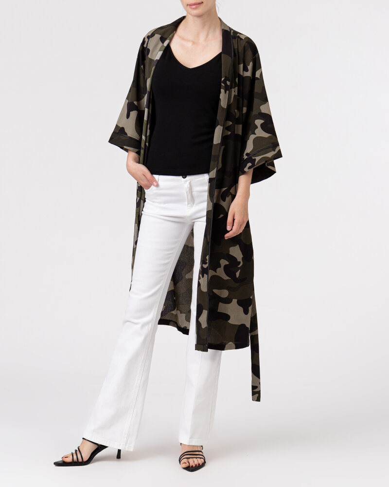 Sukienka Co'Couture 75818_NEVAEH_7555 NEW ARMY moro - fot:6