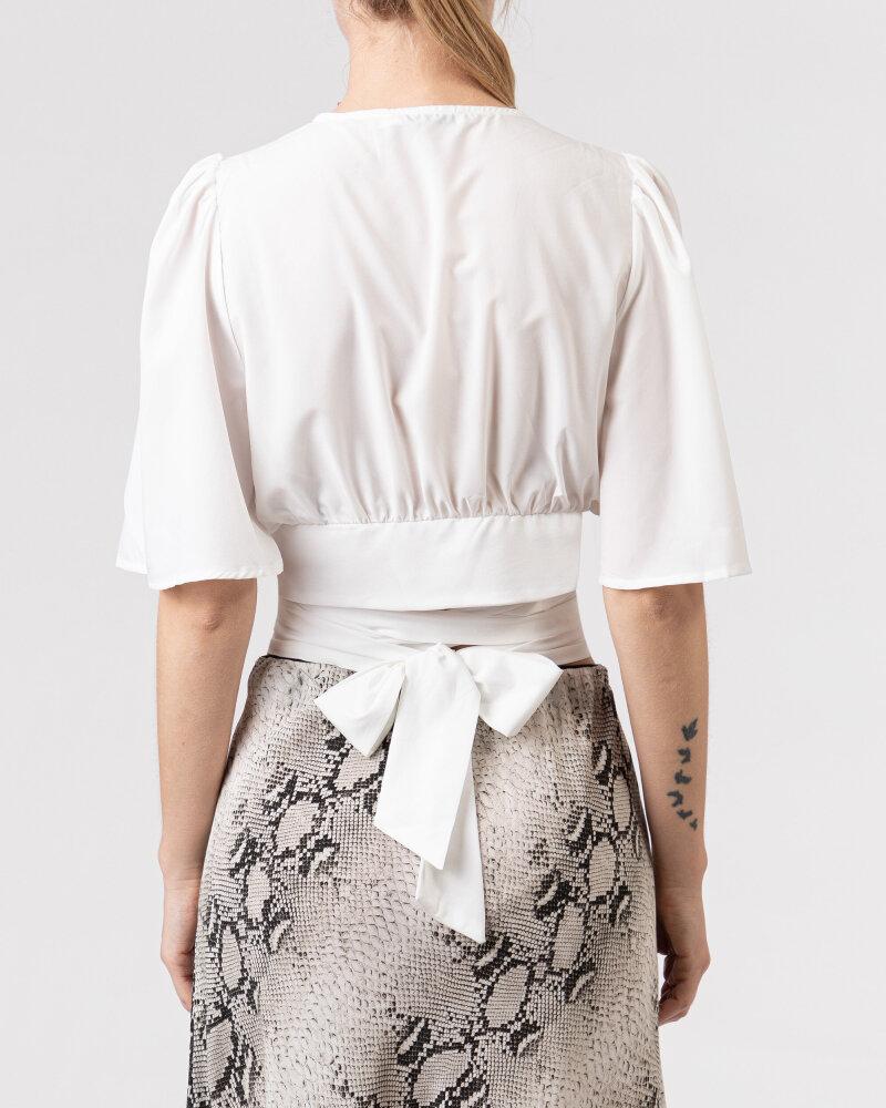 Bluzka Na-Kd 1018-006835_WHITE biały - fot:4