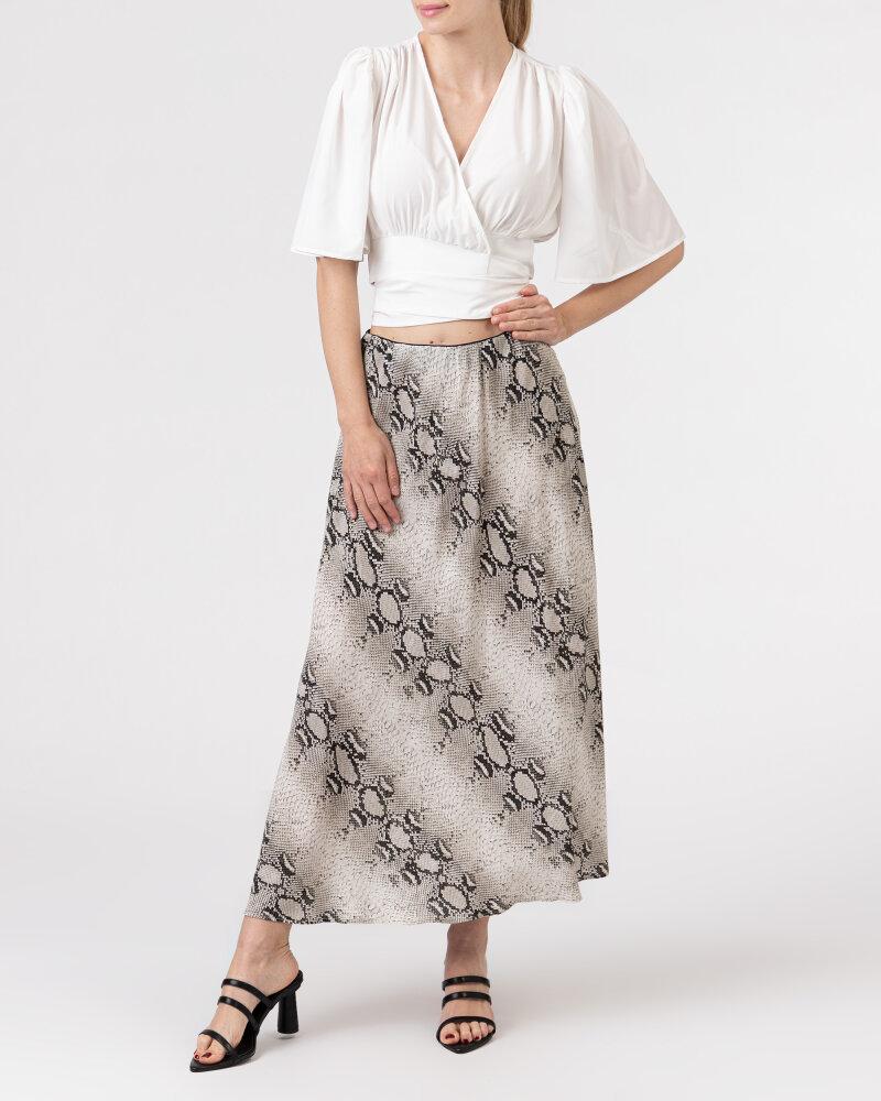 Bluzka Na-Kd 1018-006835_WHITE biały - fot:5