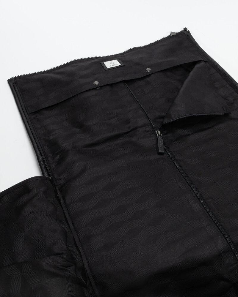 Torba Saddler 114440001_BLACK czarny - fot:7
