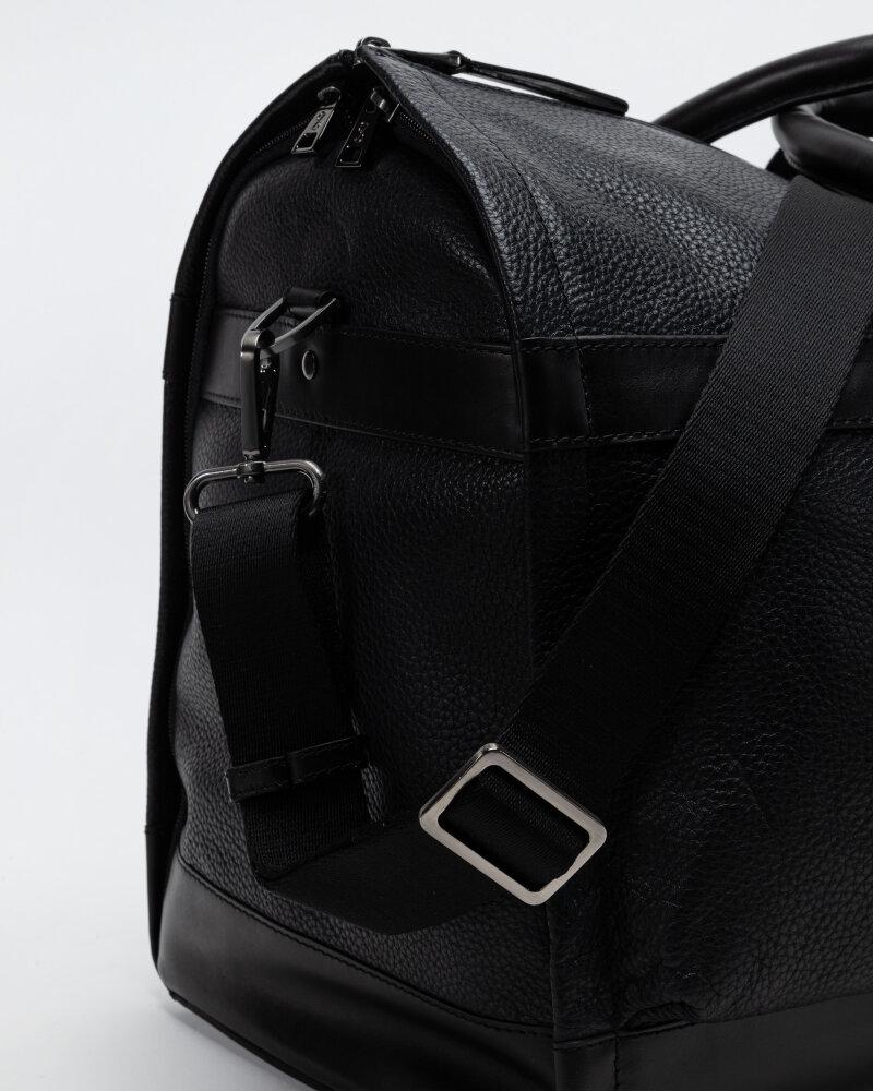 Torba Saddler 111150001_BLACK czarny - fot:3