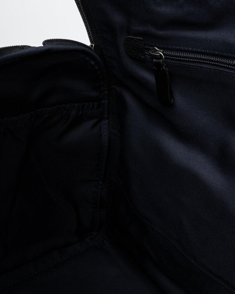 Torba Saddler 111150001_BLACK czarny - fot:5