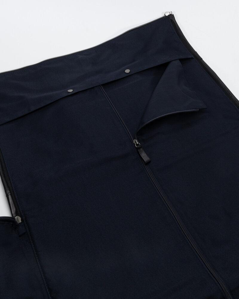 Torba Saddler 111150001_BLACK czarny - fot:6