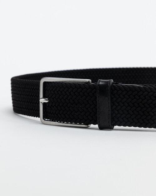 Pasek Saddler 788000001_BLACK czarny