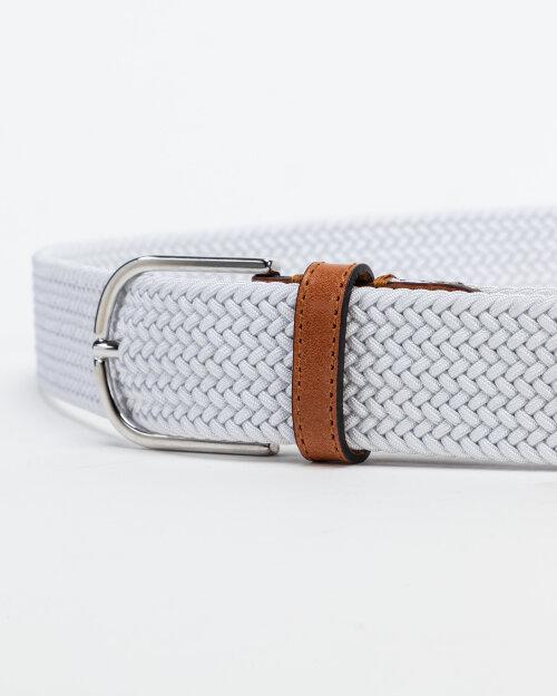 Pasek Saddler 785750013_WHITE biały