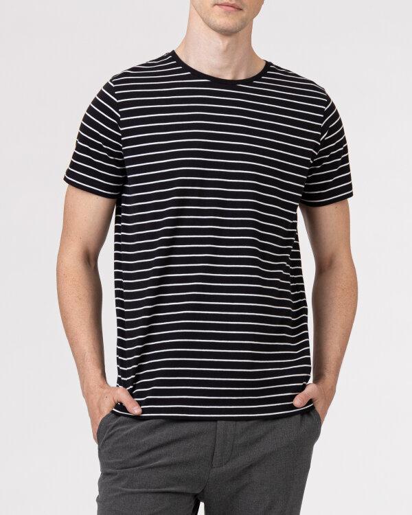 T-Shirt Matinique 30205255_300275 czarny