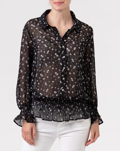 Bluzka Co'Couture 75807_DAISY_96 BLACK czarny