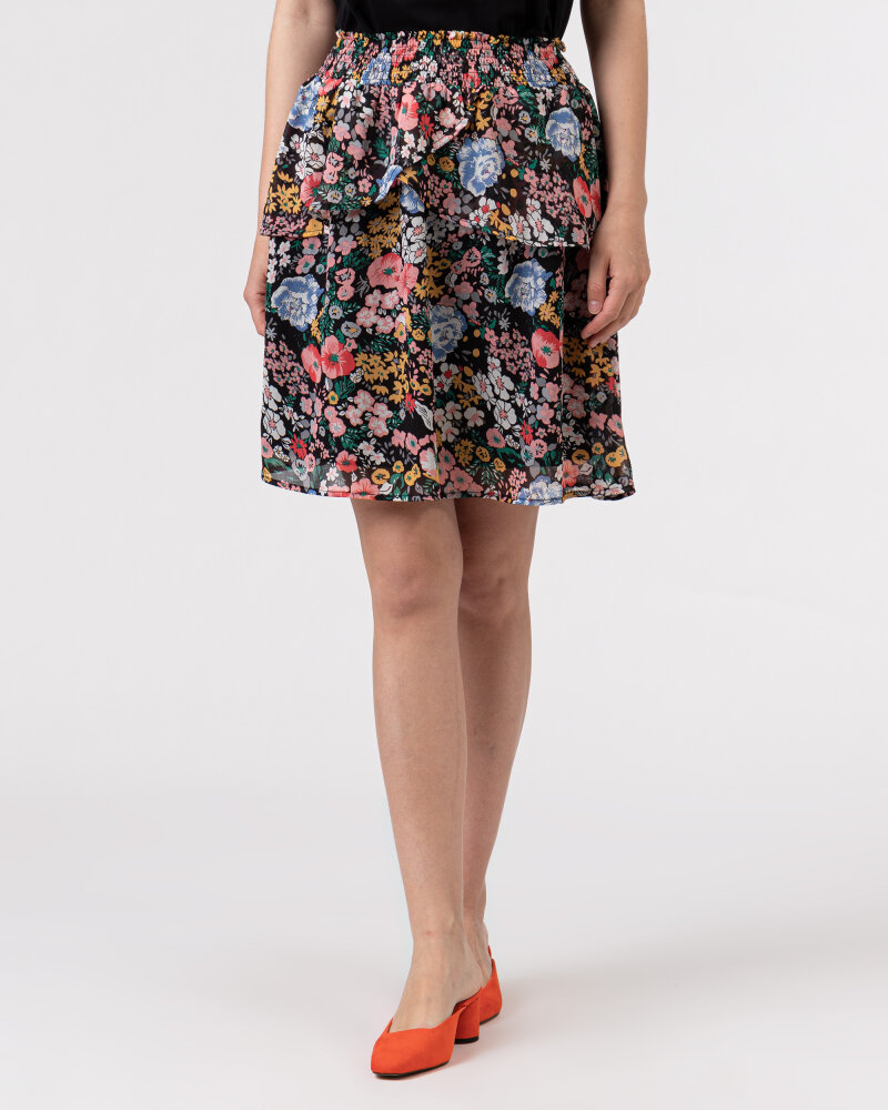 Spódnica Co'Couture 94044_96 czarny - fot:2